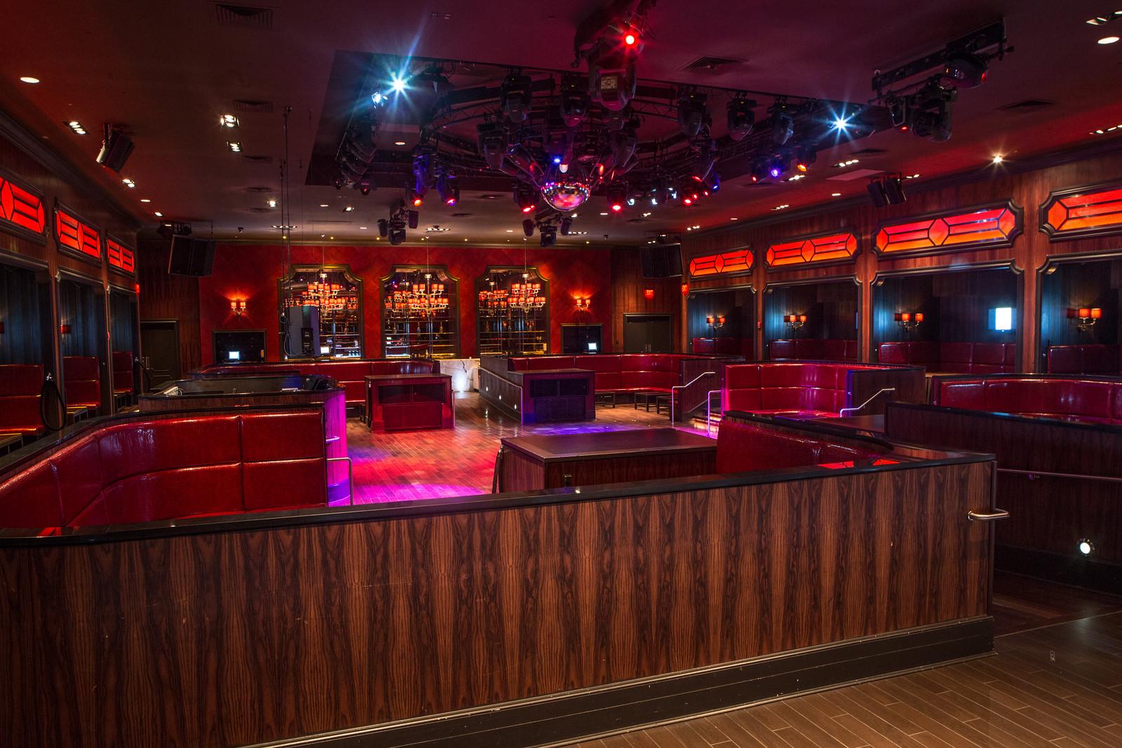 Nightclub ameristar casino casino reno